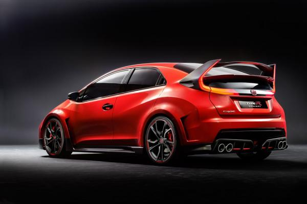 Honda Civic Type R : pourquoi tant d'attente ?