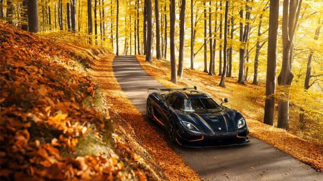 Koenigsegg s'associe à NEVS pour produire une hypercar neutre en Co2