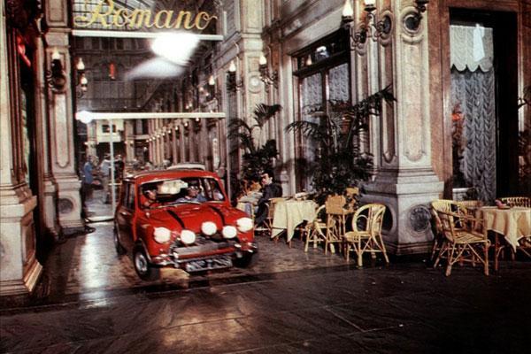 les meilleurs films de voitures l 39 or se barre. Black Bedroom Furniture Sets. Home Design Ideas