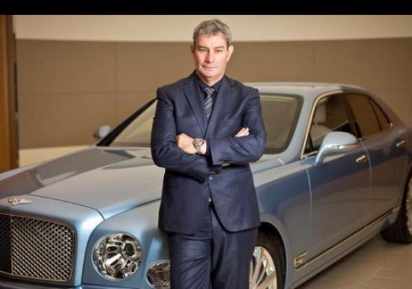 Luc Donckerwolke quitte le design Volkswagen