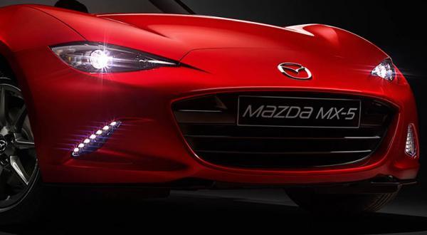 Ventes Mazda MX-5 : un succès qui ne se dément pas