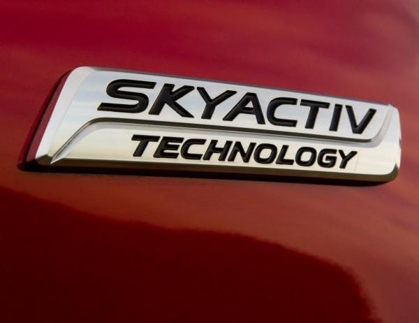Skyactiv-X le futur moteur essence SPCCI de Mazda