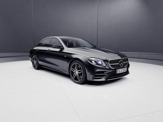 Mercedes AMG E53 4Matic