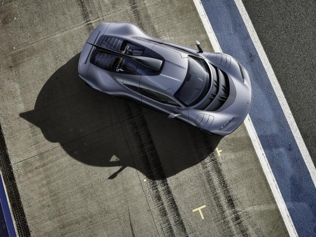AMG veut s'attaquer à la Porsche Cayman