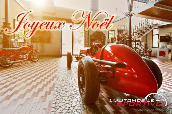 noel automobile Joyeux Noël ! noel automobile