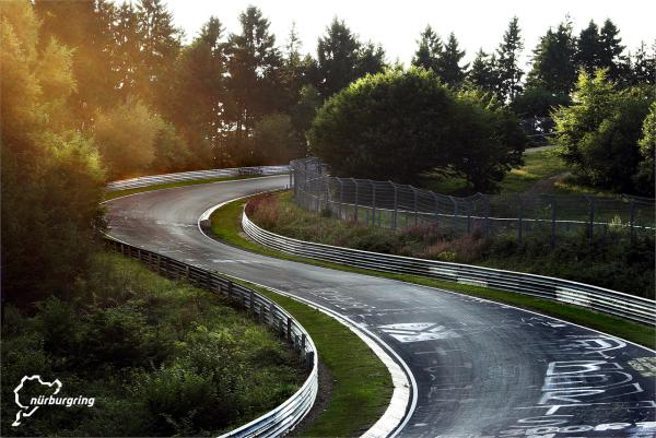 La fin des records au Nurburgring ?