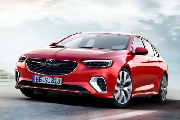 Opel Insignia GSI : sportive, mais pas trop