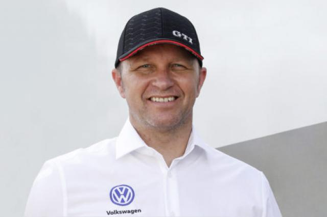 Petter Solberg de retour en WRC avec Volkswagen !