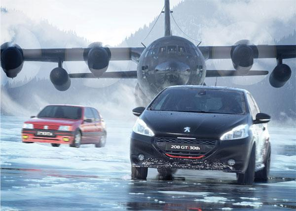 Video : Peugeot 208 GTI 30th, the legend returns !