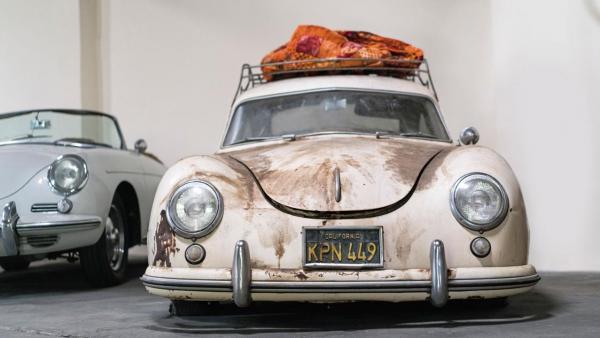 Une dispense de contrôle technique pour les voitures d'avant 1960 ?