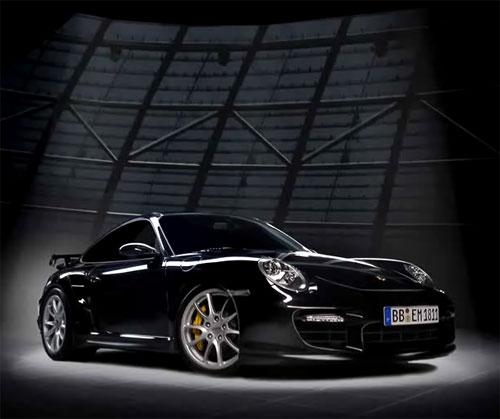nouvelle porsche 911 gt2 la plus puissante des 911 de route. Black Bedroom Furniture Sets. Home Design Ideas