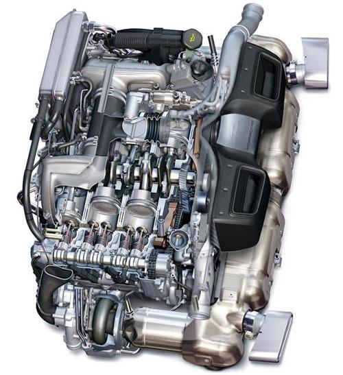 le flat 6 turbo porsche nomm best performance engine. Black Bedroom Furniture Sets. Home Design Ideas