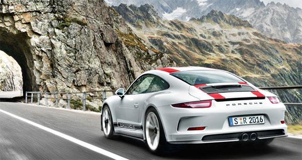 Avec Porsche Ultimate, offrez-vous une expérience unique