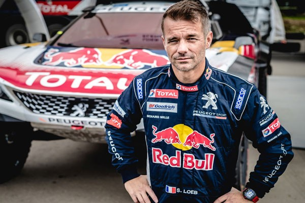 s bastien loeb pilote tout faire de psa motorsport. Black Bedroom Furniture Sets. Home Design Ideas