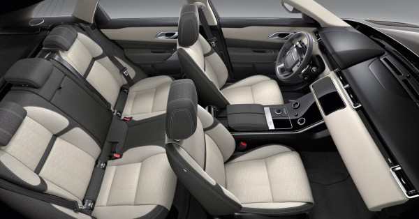 Vers la fin du cuir chez Jaguar et Land Rover
