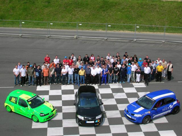 forum rencontre 2009