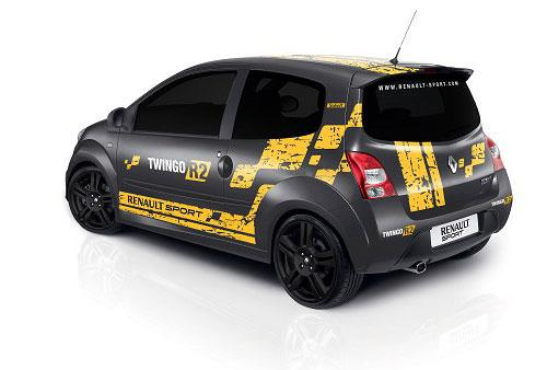 twingo renault sport r2. Black Bedroom Furniture Sets. Home Design Ideas