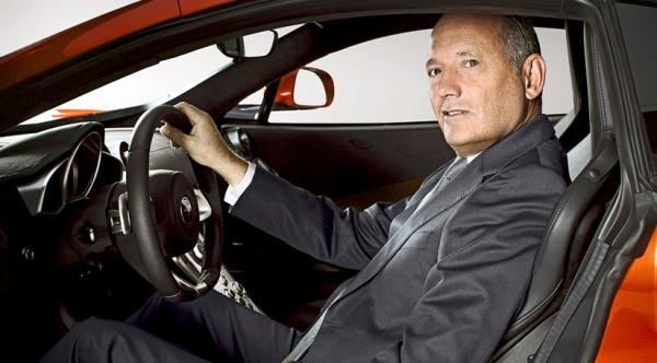 F1: Ron Dennis contraint de quitter la présidence de McLaren