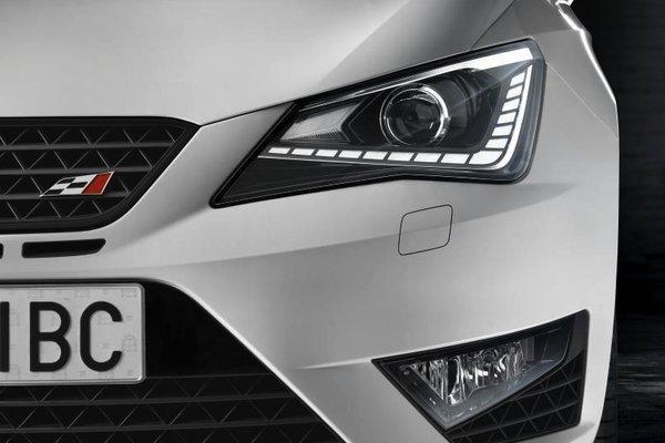 La nouvelle SEAT Ibiza privée de Cupra ?