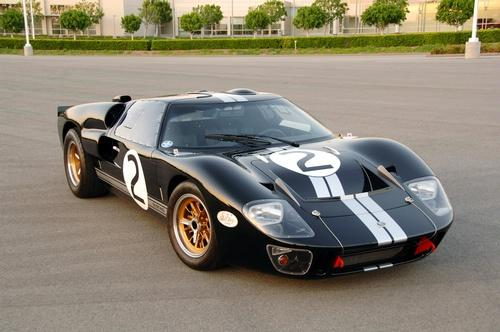 occasion Ford GT40