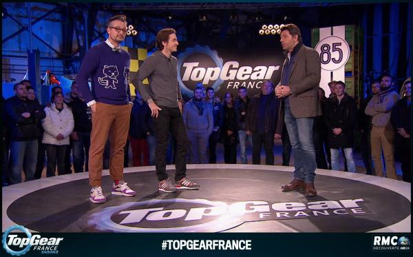 top gear france le bilan de la saison 2. Black Bedroom Furniture Sets. Home Design Ideas