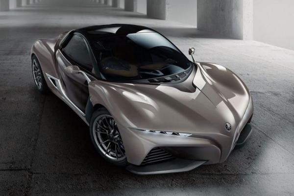 Yamaha Sports Ride Concept : la super(kei)car ?
