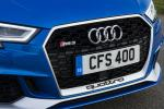 Audi suspend la production de la RS3