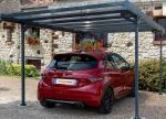 Le carport, une alternative au garage