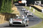 Reportage : Goodwood Festival of Speed, paradis automobile anglais
