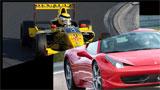 stages de pilotage f1 et gt