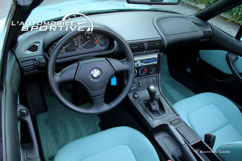 Album Photos Bmw Z3 Roadster 1l9 Galerie Photos