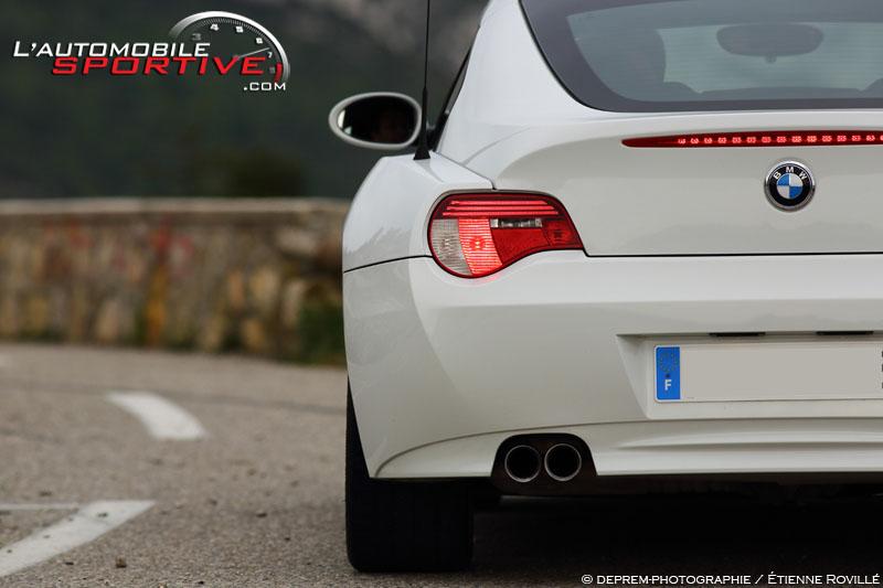 Photo Bmw Z4 Coupe 3l0si E86 Z4e86 3lsi 05