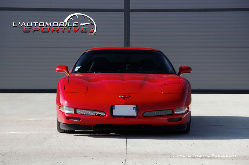 Photo Chevrolet Corvette C5 Corvette C5 03