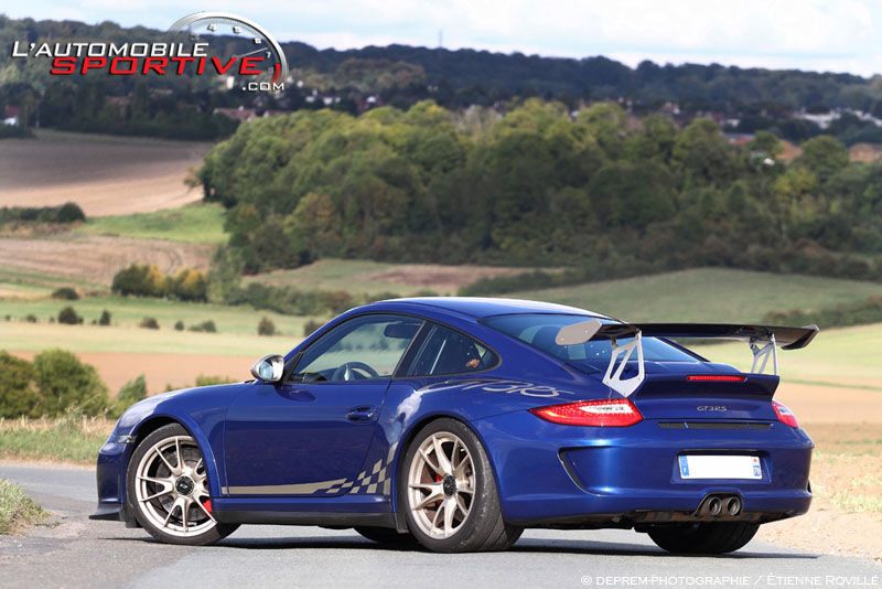 album photos porsche 911 997 gt3 rs galerie photos. Black Bedroom Furniture Sets. Home Design Ideas