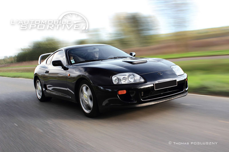 photo toyota supra mk4 supra mk4 04. Black Bedroom Furniture Sets. Home Design Ideas