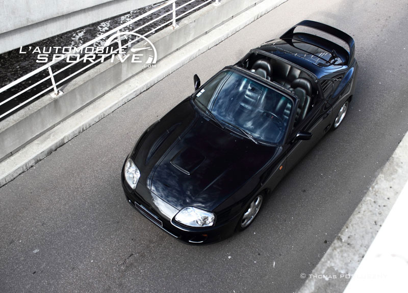 photo toyota supra mk4 supra mk4 06. Black Bedroom Furniture Sets. Home Design Ideas
