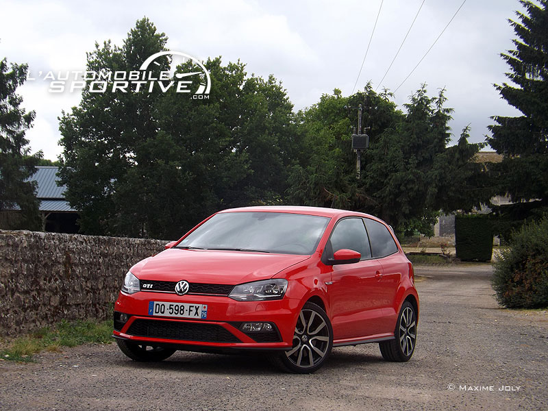 album photos volkswagen polo 5 gti 192 galerie photos. Black Bedroom Furniture Sets. Home Design Ideas