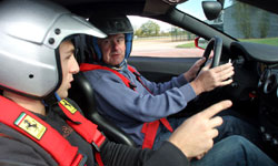stage de pilotage en ferrari f430 sur circuit paris ouest. Black Bedroom Furniture Sets. Home Design Ideas