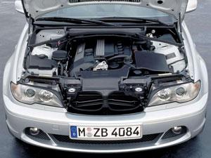 Technique : l'histoire des 6 cylindres en ligne BMW (2/2)