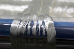 tissu fibre polyacrylonitrile